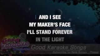 When I Get Where I m Going - Brad Paisley (Lyrics Karaoke) [ goodkaraokesongs.com ]