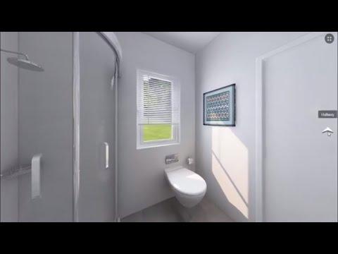 Modular bathroom design ideas 2020 ! Latest beautiful bathroom designs