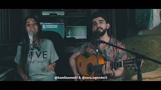 Kamil Samedli & Sura - Qorxuram (Cover)