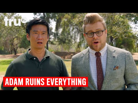 Adam Ruins Everything - The Corporate Conspiracy to Blame You for Their Trash
