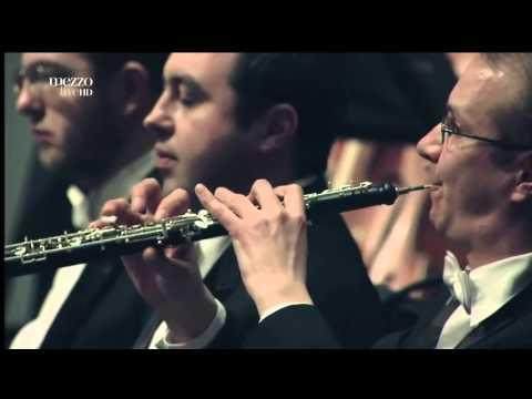 Rachmaninoff  Rhapsody on a Theme of Paganini