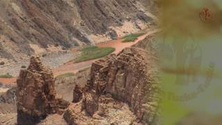 Namibia erleben / Teil 23 -  Der Fish River Canyon