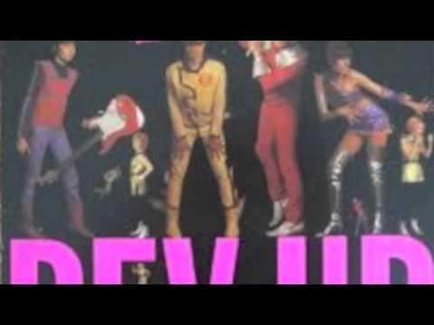 The Revillos - Rev Up
