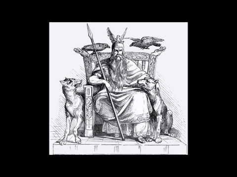 I See You  -A Song for Odin by Sarenth Odinsson