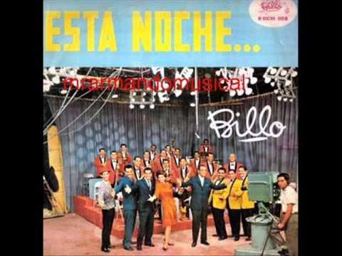 LP. 1962 - ESTA NOCHE BILLO - DISCO COMPLETO.-