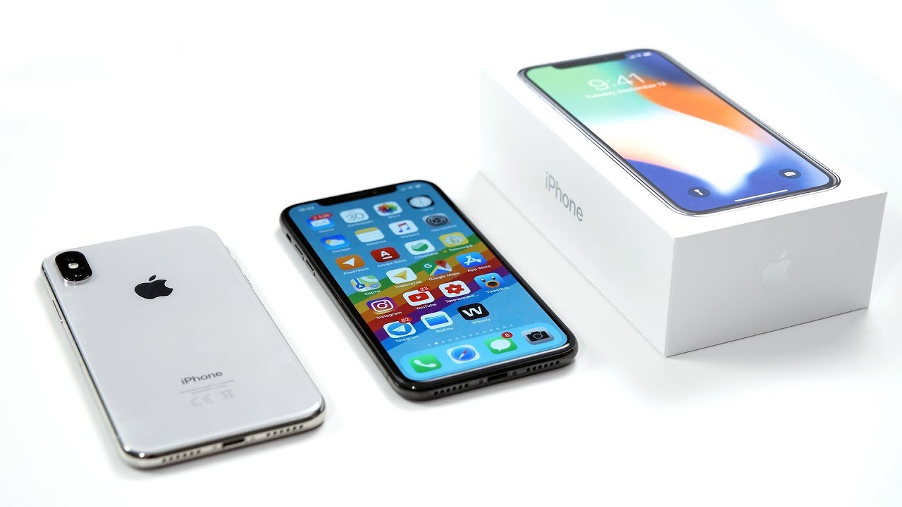 Iphone x doovi for Iphone x 3 italia