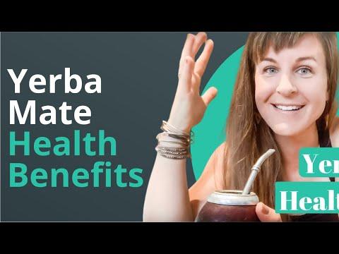 Yerba mate health benefits, Yerba mate for diabetes