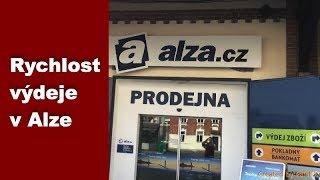 Jak rychle dostanu objednávku s Alza Premium?