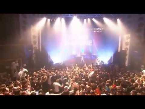 The Devil Wears Prada -  Dead & Alive 2012