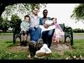World's Tallest Couple Give Birth To 3rd Child