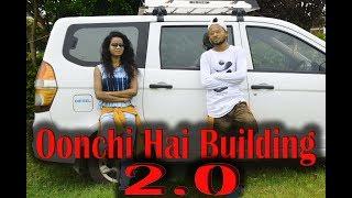 Oonchi Hai Building 2.0 Dance | Judwa 2 | Dance Choreography | Varun Dhavan Bollywood