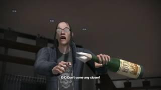 Dead Rising (PC) - Psychopath - Paul Carson (1080p, 60 FPS)