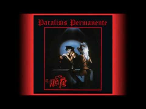 Quiero ser Santa - Eduardo Benavente - Parálisis Permanente