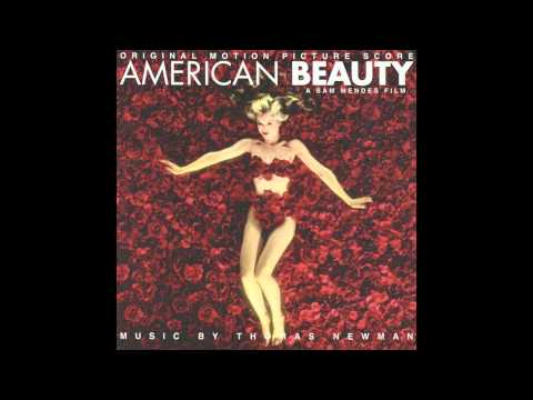 American Beauty Score  16  Walk Home  Thomas Newman