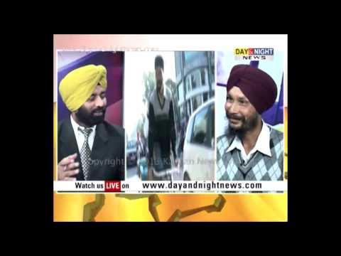 Jago Punjab | Rajbir Singh | Rickshaw Puller | Writer