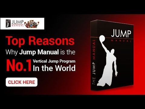 The Jump Manual PDF Review, The Jump Manual Results Vs Vert Shock