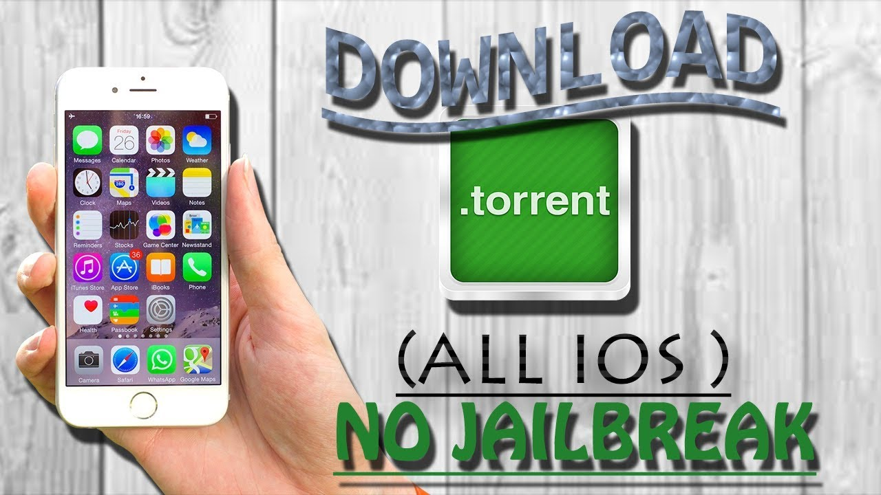 download torrents on iphone how to torrents on iphone pod no jailbreak 3056