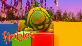 Fimbles | Building blocks | HD Full Episodes | Cartoons for Children | The Fimbles & Roly Mo Show