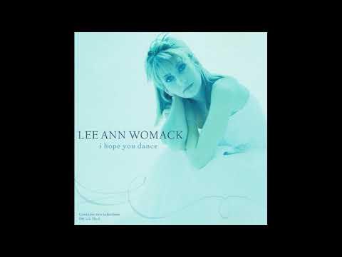 Lee Ann Womack - I Hope You Dance [Pop Version] [CD Single] [HQ]