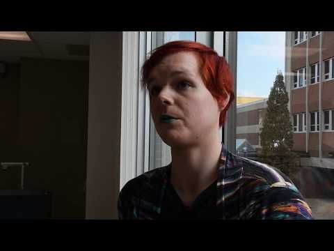Transgender instructor speaks on Wilfrid Laurier University controversy