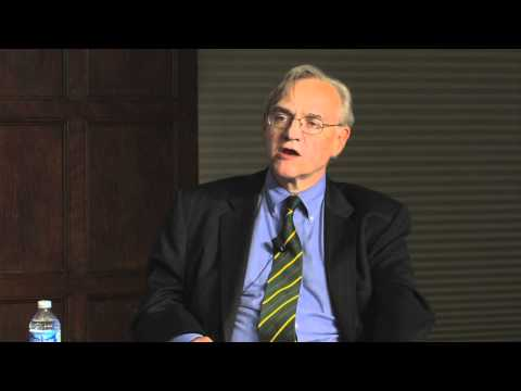 E.J. Dionne on Catholics, Evangelicals, and the 2012 Election