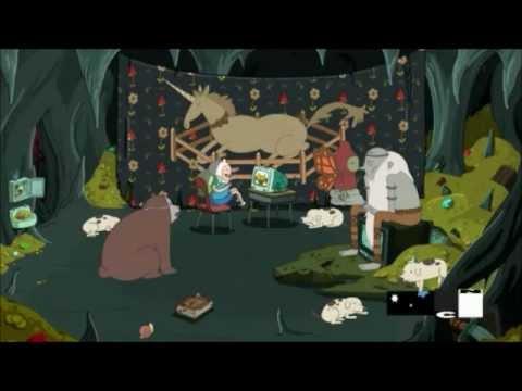 Adventure Time: Season 4 - Snails