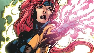 10 Worst Things Jean Grey Has Ever Done