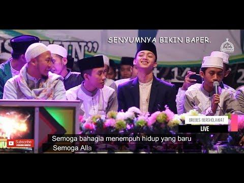 Quot New Quot Samawa Gus Azmi Syubbanul Muslimin Brebes Bersholawat Hd Dan Lirik