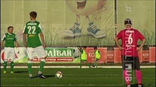 Артем Корольчук. Найвищий футболіст України