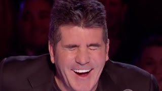 Download BEST COMEDIAN EVER on America's Got Talent Mp3 and Videos