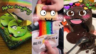 ▶Thính đồ ăn#2🥰Dành cho những ai mê đồ ngọt(ưu tiên team matcha)❤Tiktok Trung Quốc