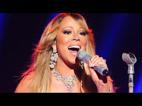 10 Times Mariah Carey Was FALSELY Accused Of LIP SYNCING!