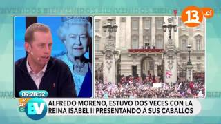 Video ¿Es la Reina Isabel una persona cercana? | Bienvenidos download MP3, 3GP, MP4, WEBM, AVI, FLV Agustus 2017