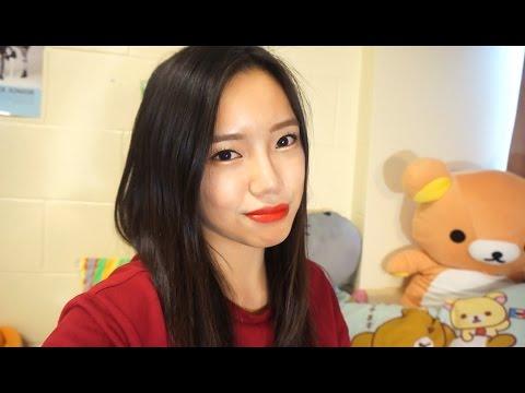韓國首爾瘋狂購物 ♡ HUGE Korean Makeup & Fashion Haul (eng sub) | SHERRY W.