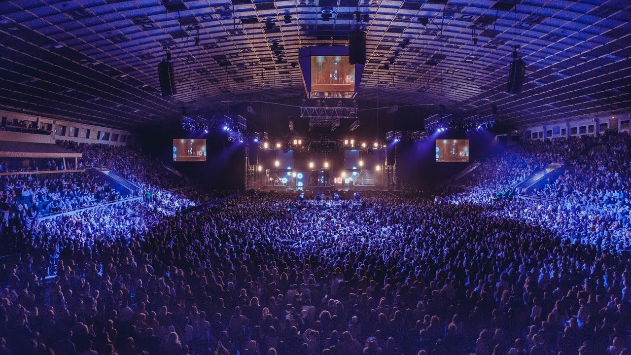 LOBODA - Дворец Спорта [Киев - 08. 03. 2017] (LIVE) - YouTube