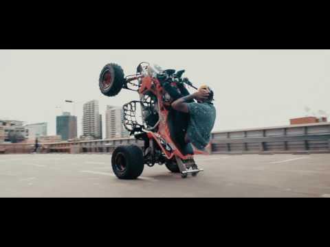 Preto show ft M.o.b & Eva rap diva Baixa Mais um pouco
