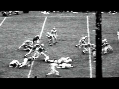 Vol Report: Flashback -1939 Tennessee-NC State