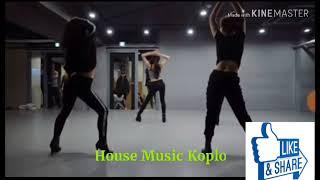Via Vallen Feat Mahesa - Tak Bisa Memiliki_Dugem House Music