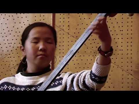 Shivering beauty   soundscape of Mongolia