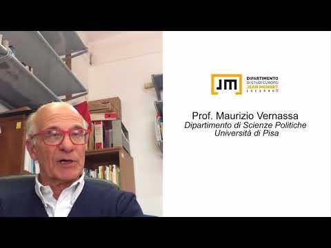 Prof. Maurizio Vernassa