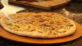 Banana Pizza.