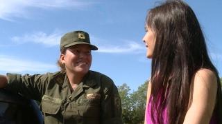 RT Репортаж  Сильные женщины Никарагуа