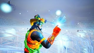 Fortnite Mystery Cube Explodes One-Time Cube Event