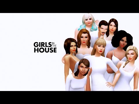 Girls In The House (Theme Song)