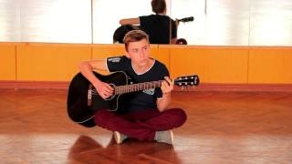 Танцы минус - Половинка (Cover)