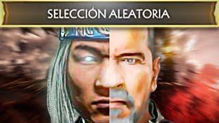 ❓ ME VACILA  en UN RANDOM SELECT ... ¿LOGRARE LA VENGANZA? - Mortal Kombat 11