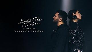 Bahh Tee \u0026 Turken - Тобой дышу (Acoustic Version)