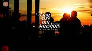 Cover images [Vietsub + Lyrics] You Are My Sunshine - Kina Grannis