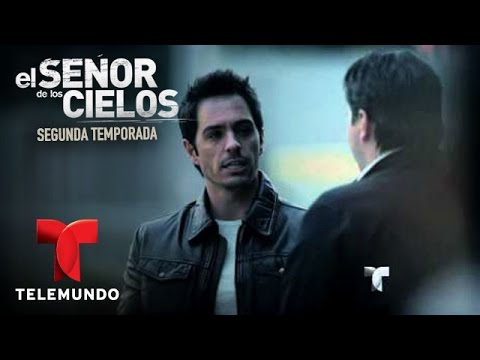 El Se 241 Or De Los Cielos 2 El Chema Telemundo Novelas