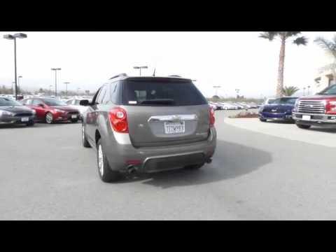 2011 Chevrolet Equinox San Jose, Morgan Hill, Gilroy, Sunnyvale, Fremont, CA 377574